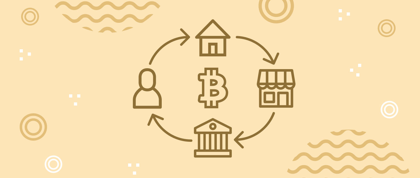 Hero Image for Article: Bitcoin as a Medium of Exchange