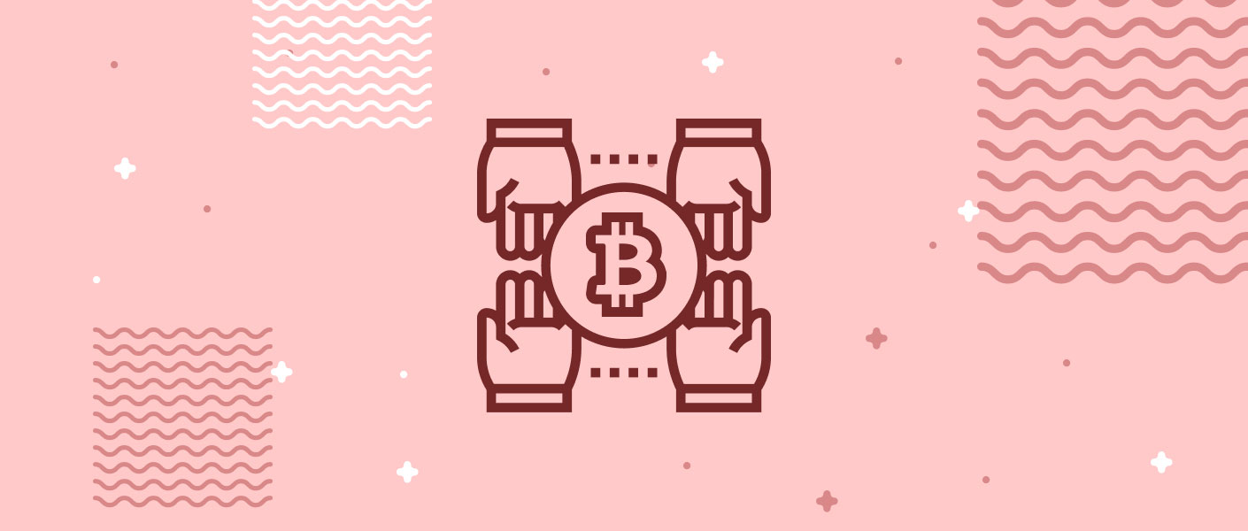 Hero Image for Article: Investing Bitcoin in a Trust