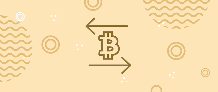 Hero Image for Article: Sending and Receiving Bitcoin